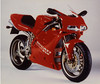 1994 Ducati 916 Ducati file photo provided to media
