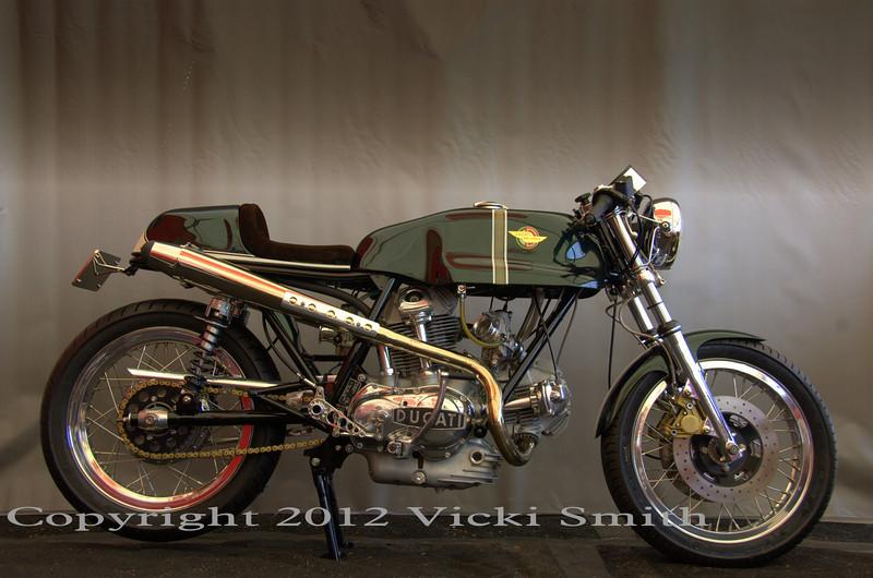 Full Custom 1974 Sport