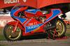 Ducati TT1 - Built by NCR for Ducati