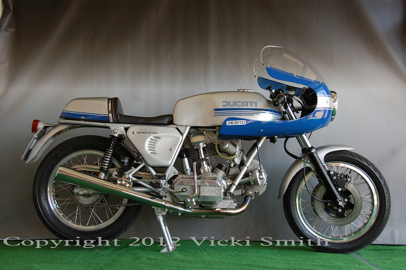 900SS - 1977