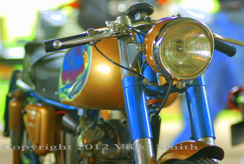 1963 125 Sport - ultra rare