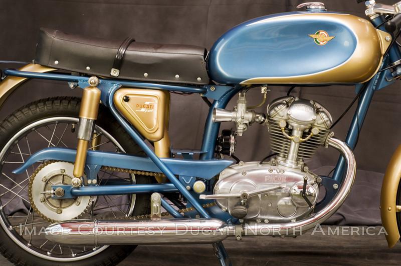 1963 125 Sport