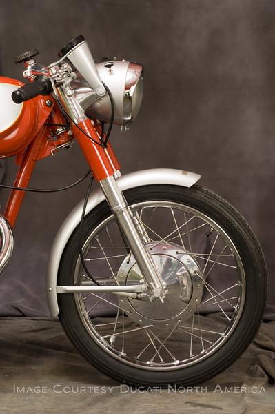 1966 250 Mach 1