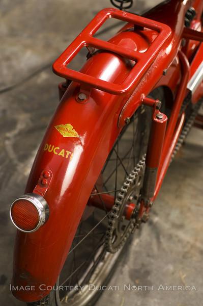 1949 Ducati 60