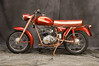 1959 Bronco<br /> OWNER - Steve Hatfield<br /> Condition - Restored<br /> One of the earliest Ducati designs featuring the 98 cc pushrod engine