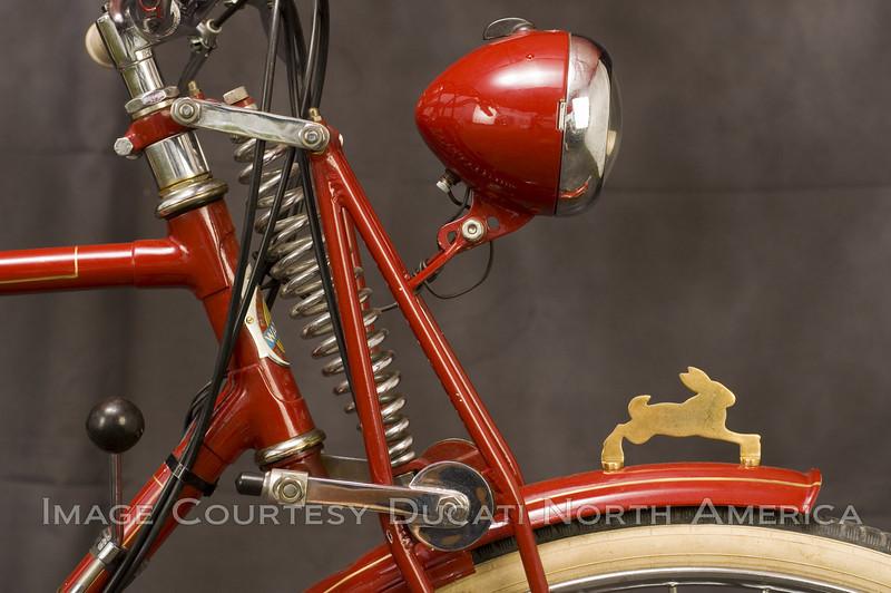 1948 T2 Cucciolo