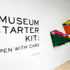 El Museo del Barrio's Museum Starte Kit : Open with Care
