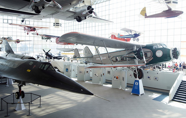 Museum of Flight
