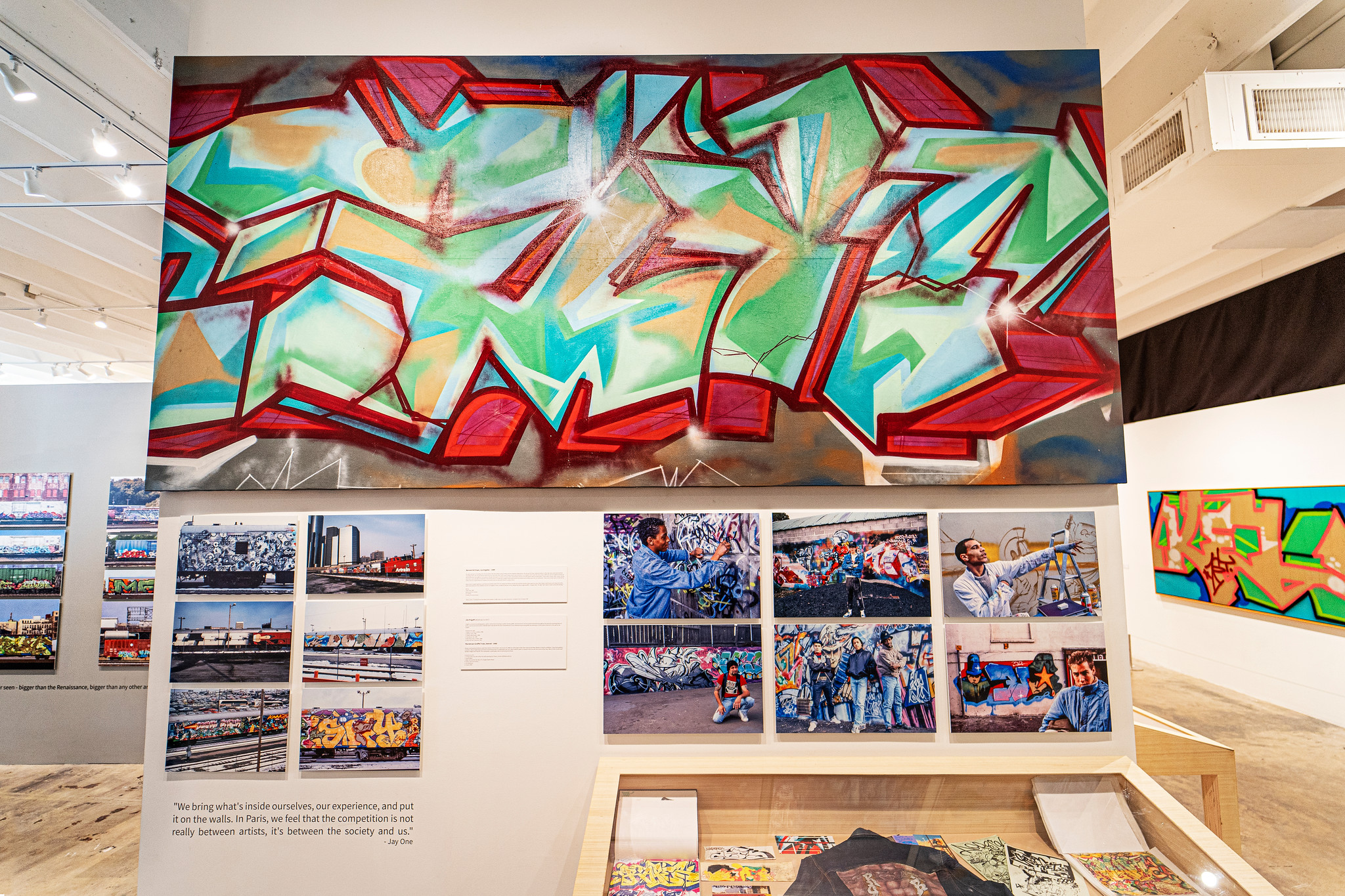 Museum of Graffiti