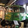 Liverpool Museum Steam Lorry KA6147 01 Sep 17