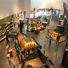 Liverpool Museum Steam Locomotive Lion 02 Sep 17