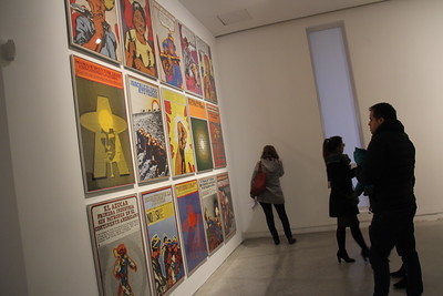 Museum of Modern Art, Buenos Aires