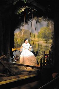 Portrayal of Elizabeth Porter