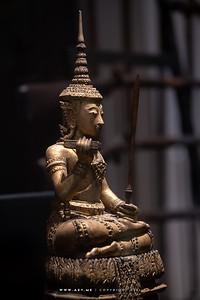 Buraphaphimuk Hall, Phra Wiman, National Museum Bangkok