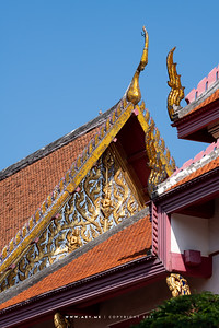 Issara Winitchai Throne Hall, Phra Wiman, National Museum Bangkok