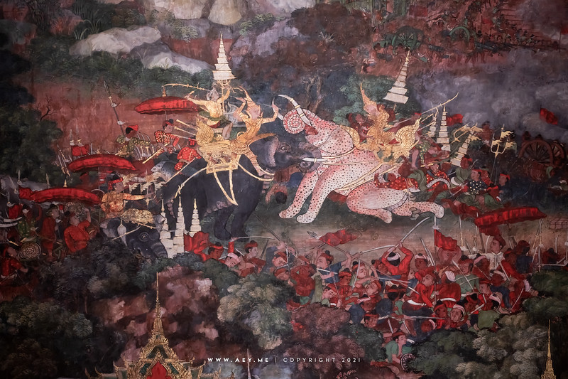 Prisadankkhaphimuka, Phra Wiman, National Museum Bangkok