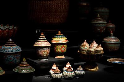 Wasantaphiman Hall, National Museum Bangkok