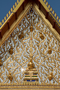 Thaksinaphimuk Royal Hall, National Museum Bangkok