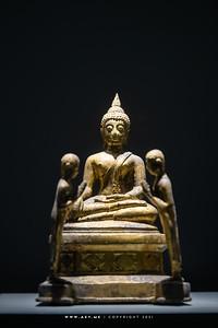 Praphat Phiphittaphan Building, National Museum Bangkok