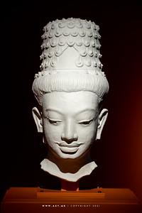 Siwamokkhaphiman Hall, National Museum Bangkok
