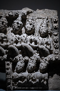 Thep Phanom, Siwamokkhaphiman Hall, National Museum Bangkok