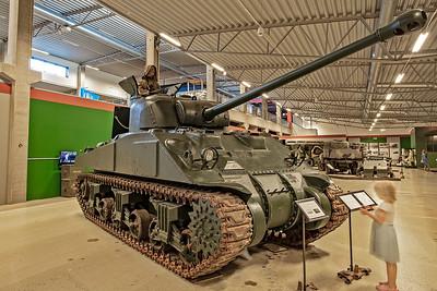 "M4A4 Sherman ""Firefly"""
