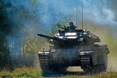 STRV 104 - Centurion