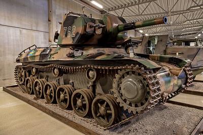 Stridsvagn (strv) m/42