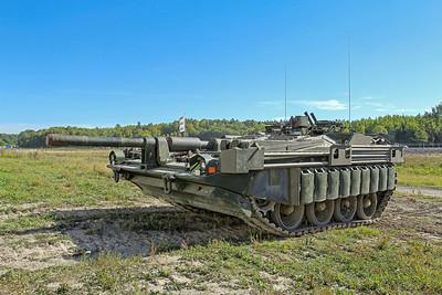 Stridsvagn (Strv) 103 (S-Tank)