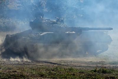 IKV 91 (Infanterikanonvagn)