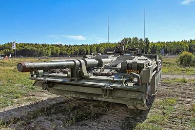Stridsvagn 103 (S-Tank)