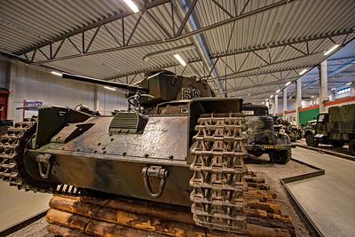 Stridsvagn M/40