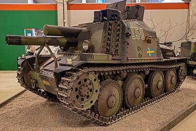 SAV M/43 (Stormartillerivagn)