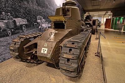 Stridsvagn fm/28