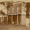 Bakery & Butcher Shop  - 1885