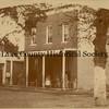 Bakery & Butcher Shop  - 1885