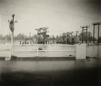 Big Valley Flood - 1937