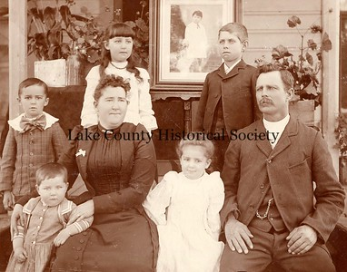Annette Family