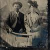 Mary & J. T. Johnson