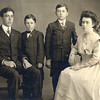 Meddaugh Family