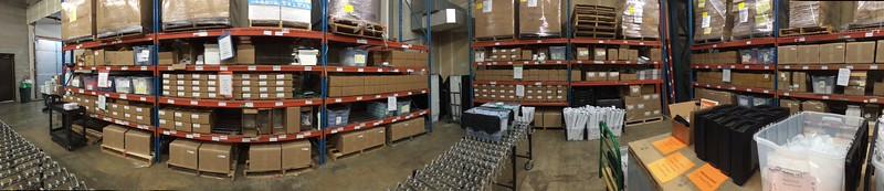 MCP kits and shipping