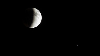 Moon, Spica