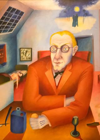 Modern German Art 1920 -30