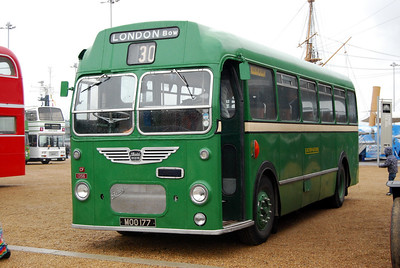 Chatham Dockyard Steam and Transport Day 9th April 2012