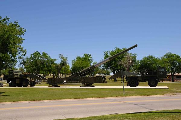 Fort Sill Artillery Museum
