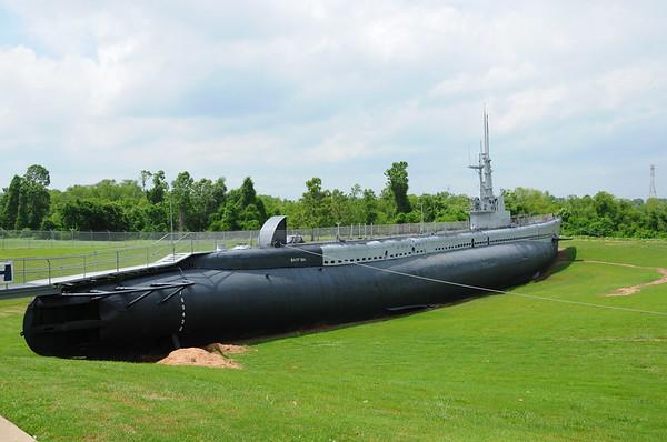 USS Batfish Museum