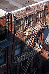 Baltimore alley