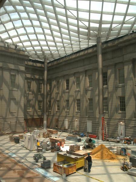 Smithsonian American Art Museum, National Portrait Gallery, Washington, DC