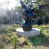 Smithsonian Institution Hirshhorn Museum and Sculpture Garden