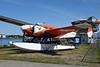 N1047B Beech UC-45F Expeditor c/n 7728 Lake Hood/PALH 08-08-19